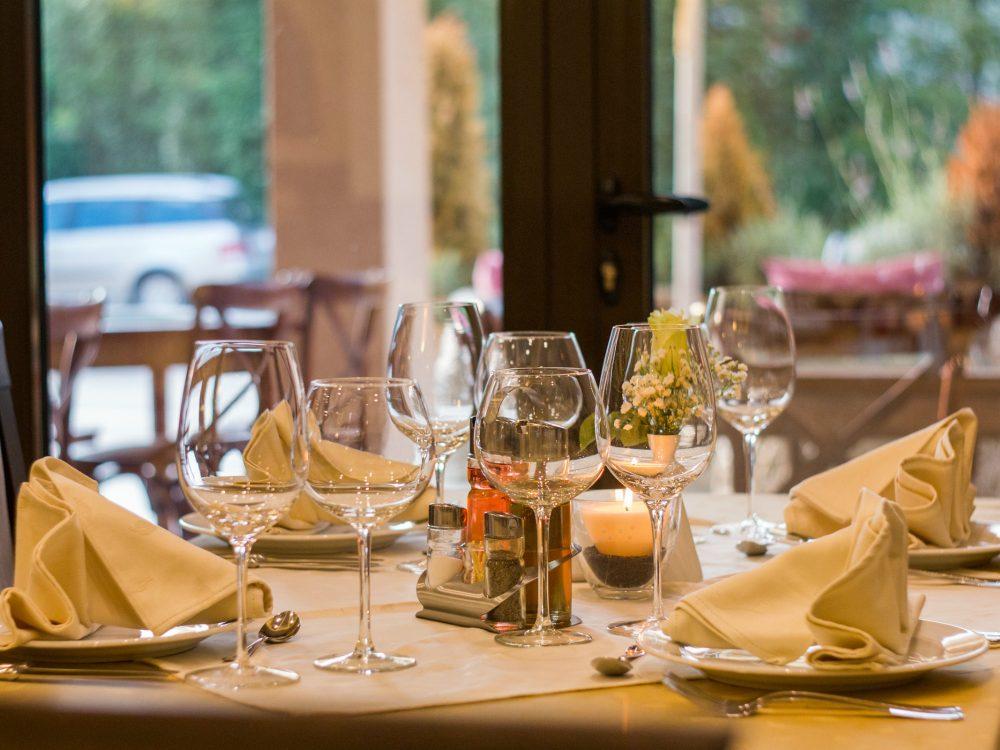 Restaurantes de Roma