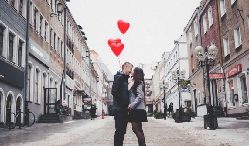 Hoteles para una escapada romántica