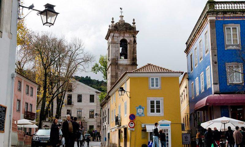 Escapadas cerca de Lisboa