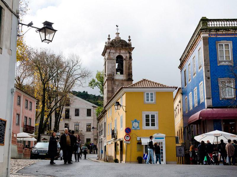 Escapadas alrededor de Lisboa