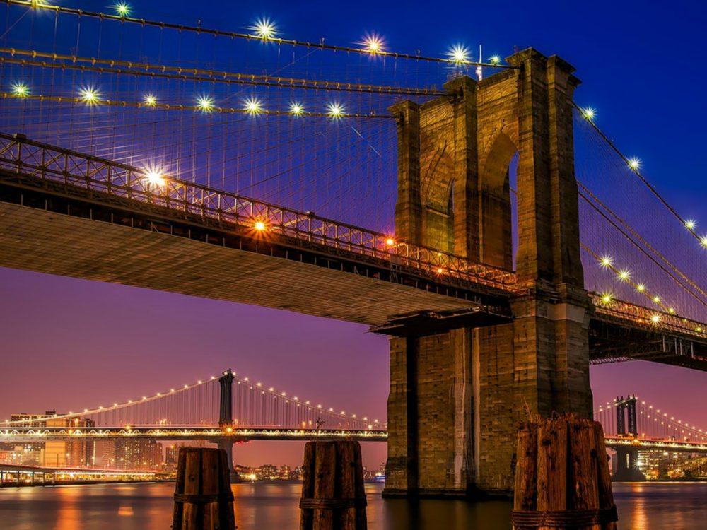 Los hoteles más elegantes de Nueva York