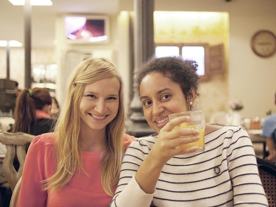Cafeterías en Madrid para pasar la tarde con las amigas
