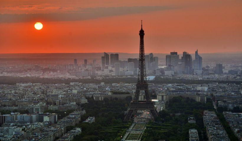 Hoteles chic en París