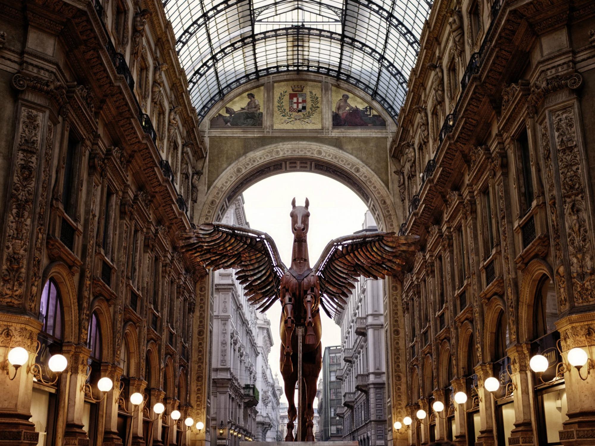 Italia: mucho más que Roma
