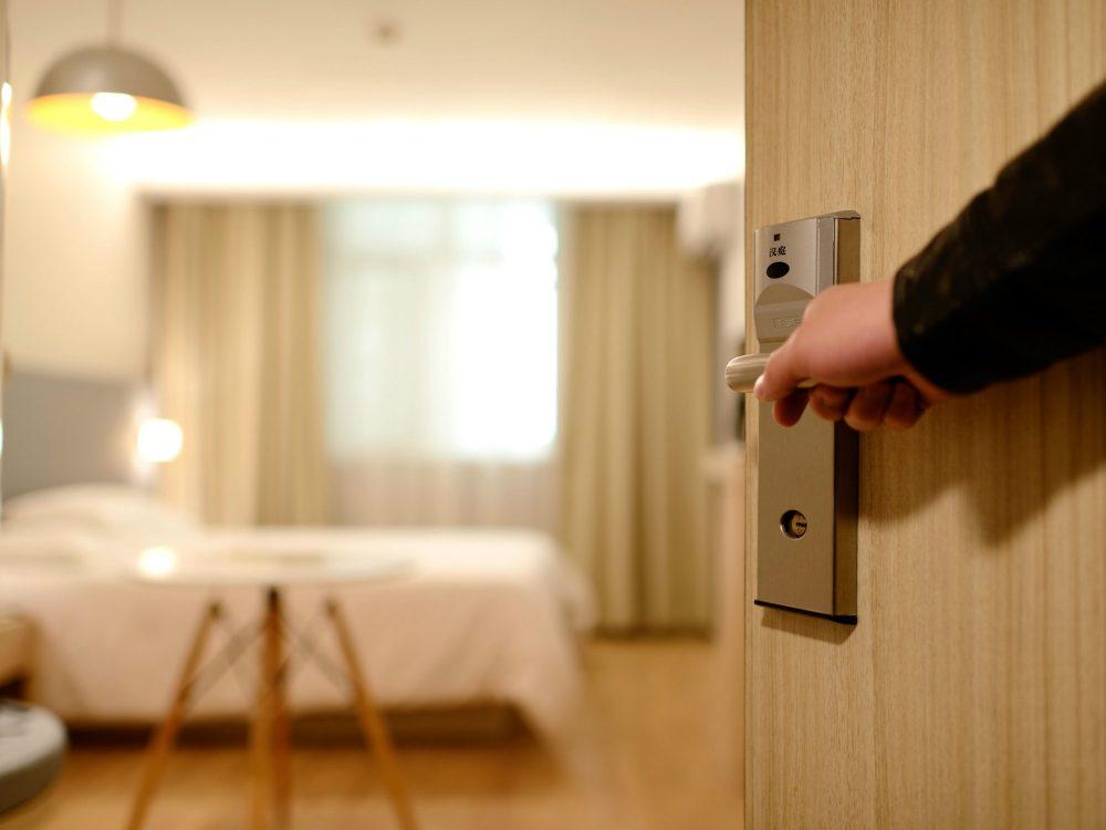 Room Mate Hotels ¿Quieres dormir conmigo?