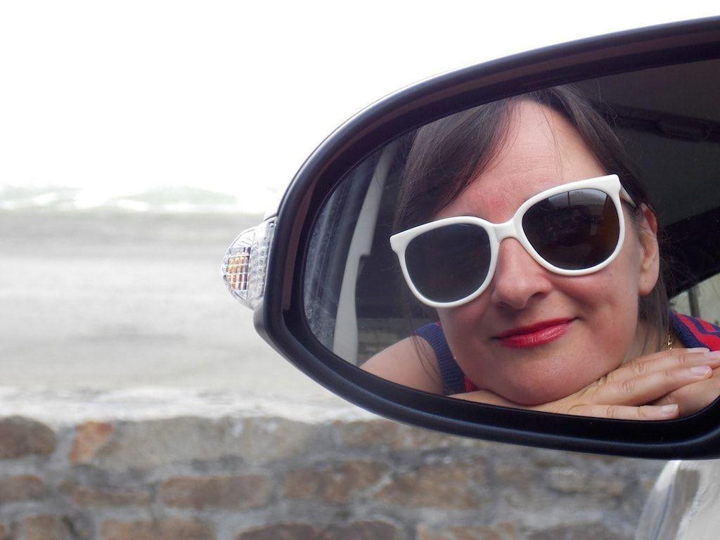 Conociendo a Mónica, el alma de El Viaje de Sofi