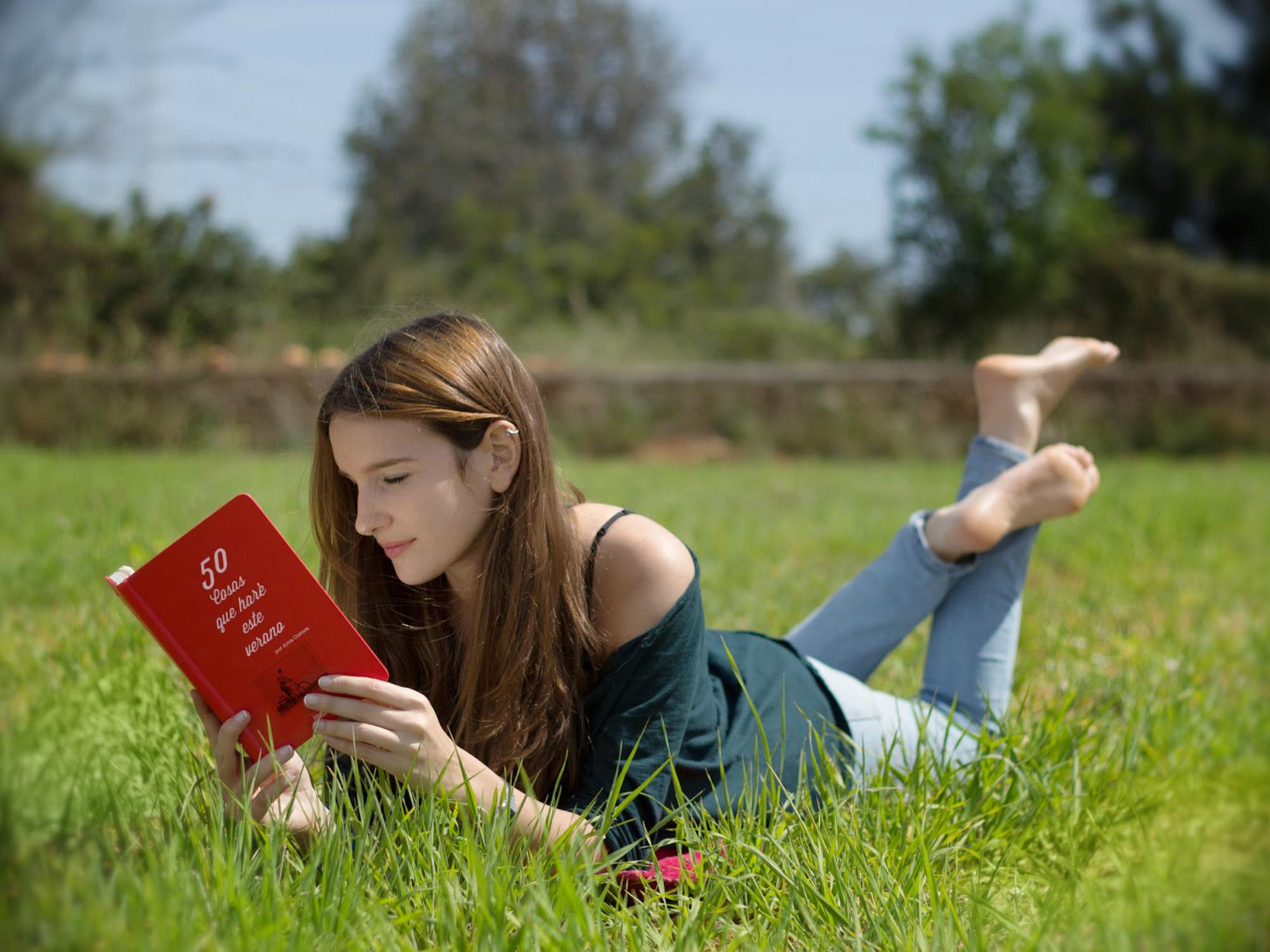 Libros de viajes para leer en vacaciones