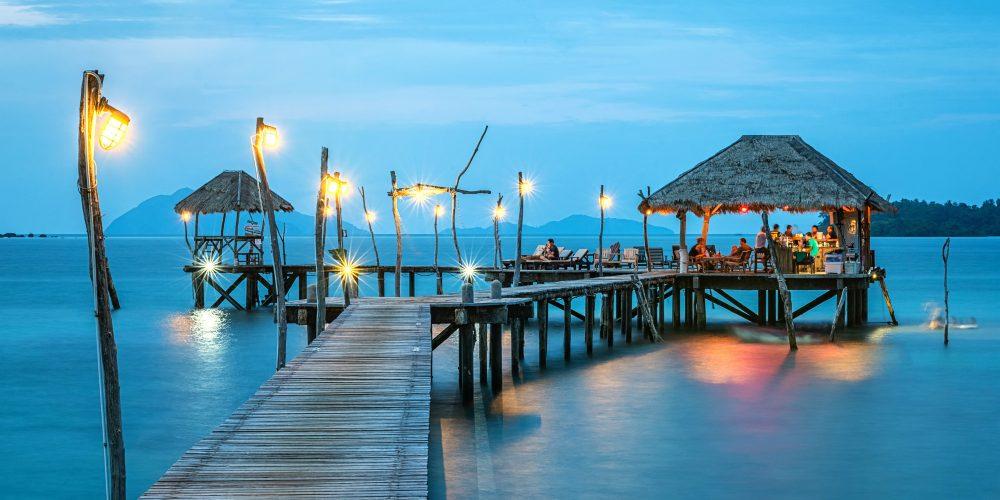 bares de playa