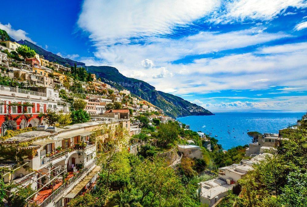 Hoteles para recorrer Italia de punta a punta