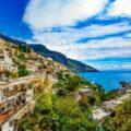 Italia de punta a punta