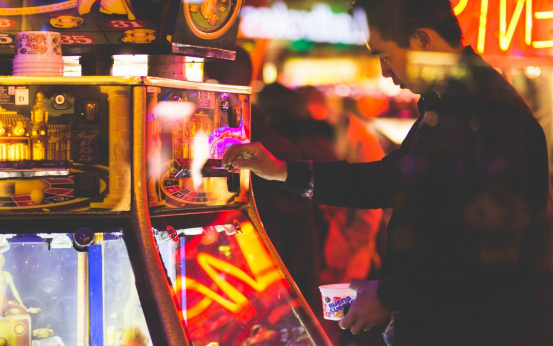 Los 5 hoteles casino más lujosos de Macao