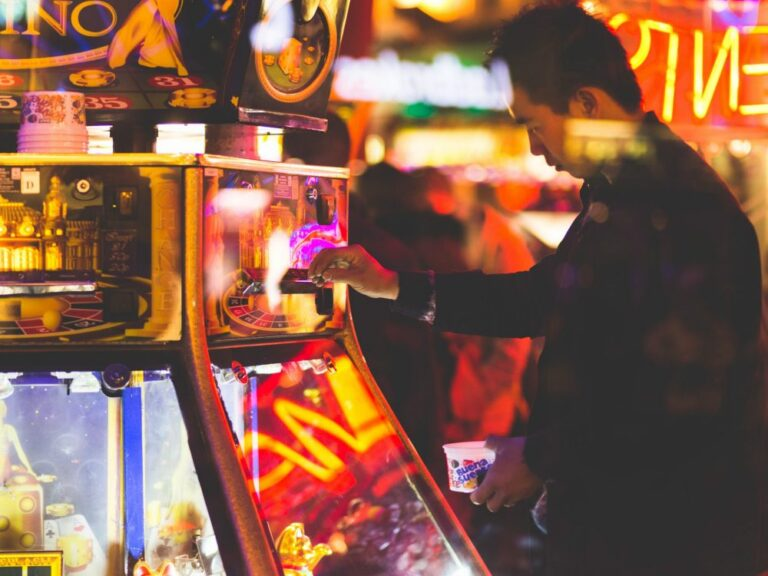 hoteles casino lujosos de Macao
