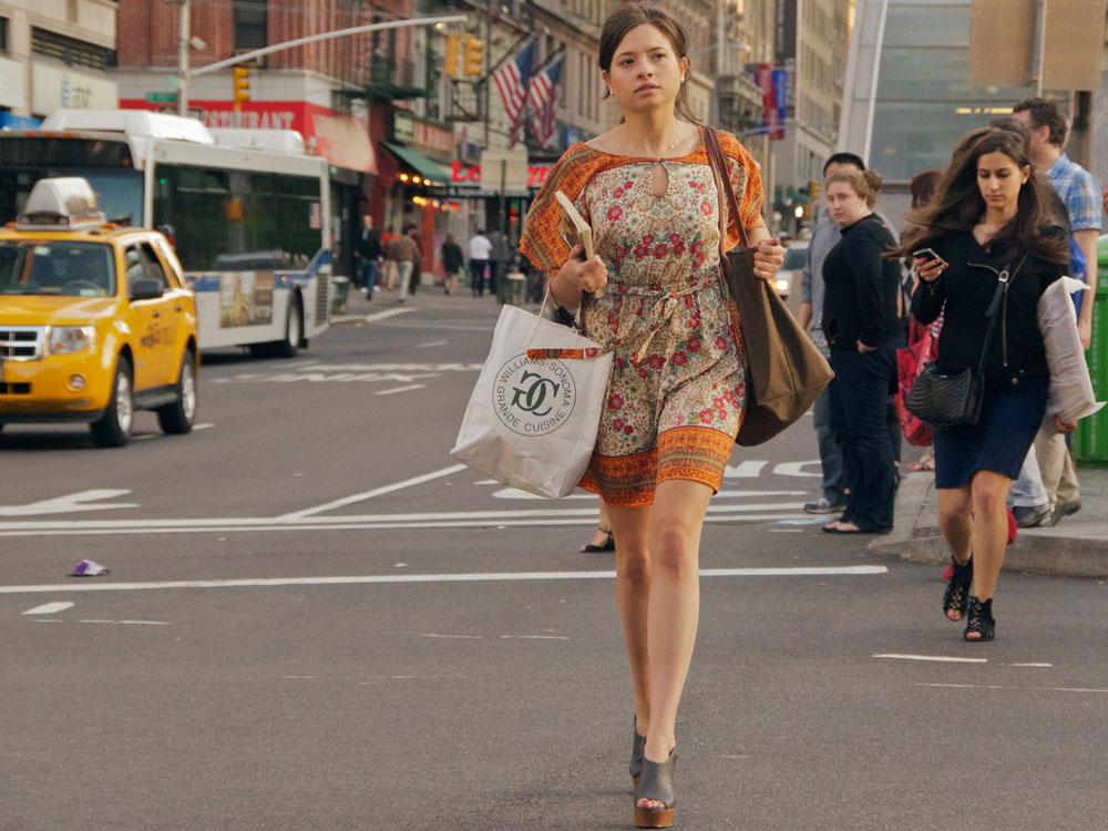 De compras por Nueva York. Mejores outlets y tiendas