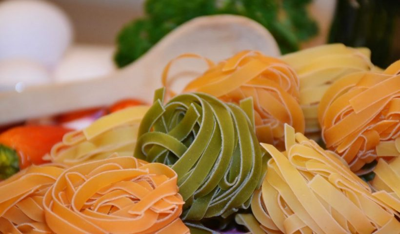 Mejores restaurantes italianos en madrid