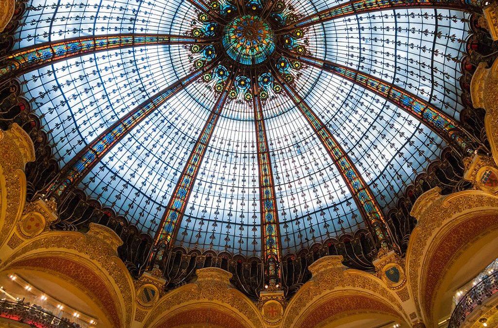 Las mejores calles para ir de compras en París