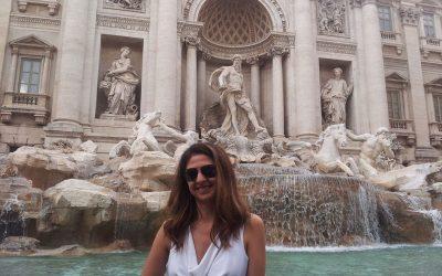 Entrevistas viajeras: Verónica Cussi de Touristear