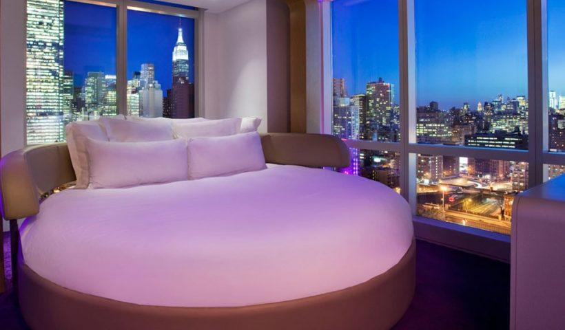 Hoteles de Nueva York