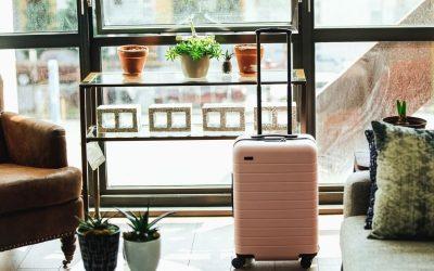 Cómo hacer bien una maleta para el verano