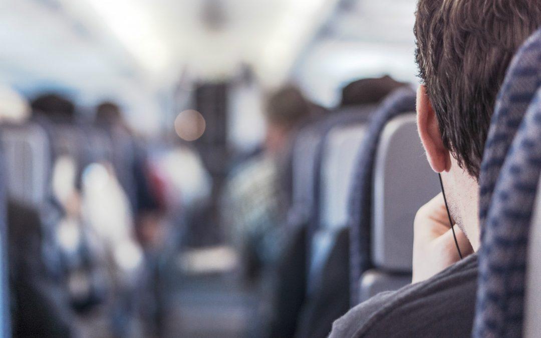 Las compañías aéreas favoritas de los viajeros