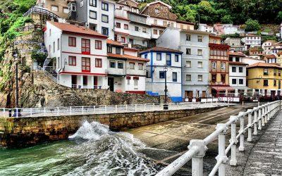 Cinco villas marineras para relajarte en verano