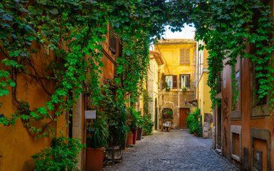 Cinco barrios de Italia que te sorprenderán
