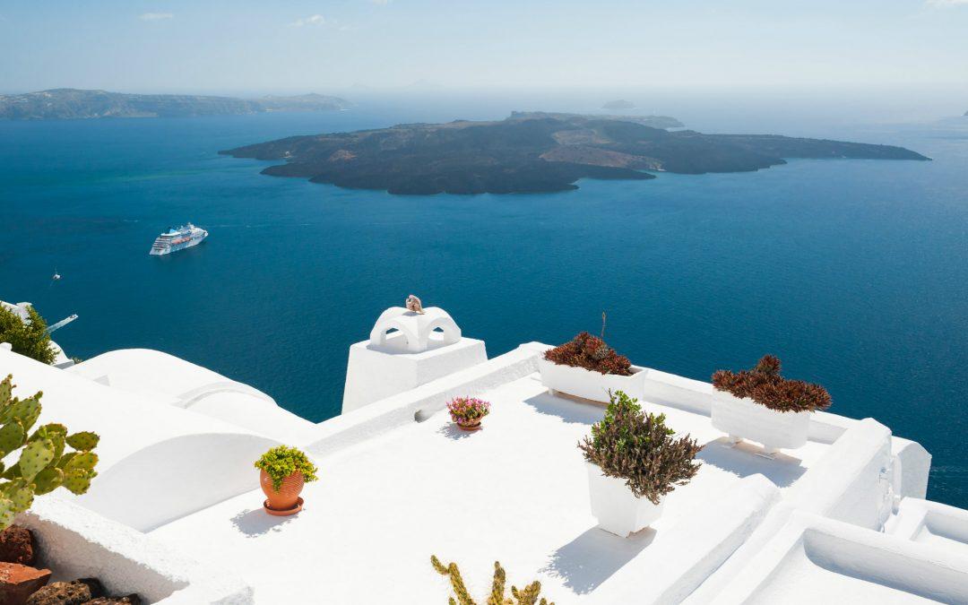 5 Hoteles con vistas que te harán soñar