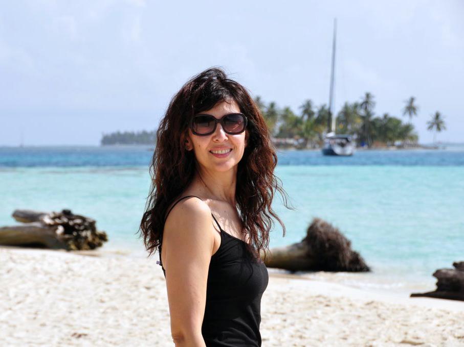 Cristina Monsalvo