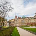 Escapada de chicas a Baden-Baden