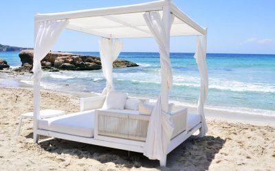 Las 5 mejores playas de Ibiza