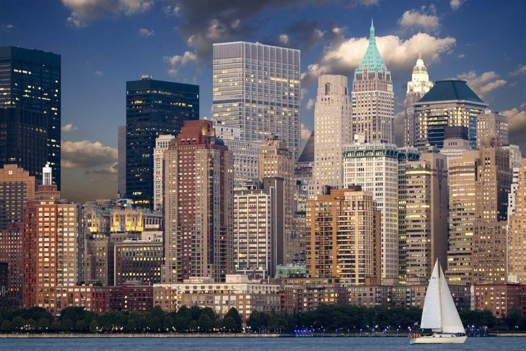 Hoteles favoritos de las celebrities en Nueva York