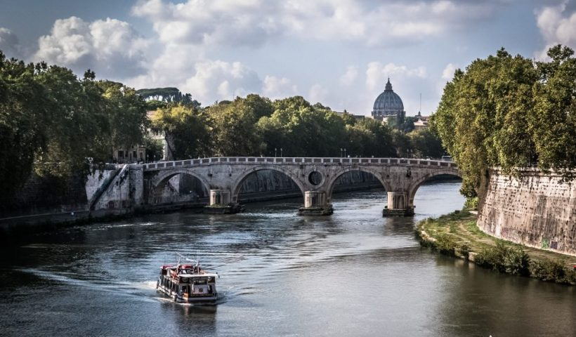 Películas rodadas en ciudades europeas