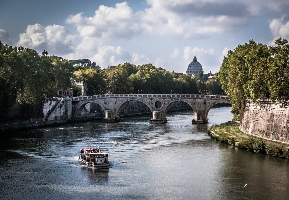 Películas rodadas en ciudades europeas para viajar desde el sofá