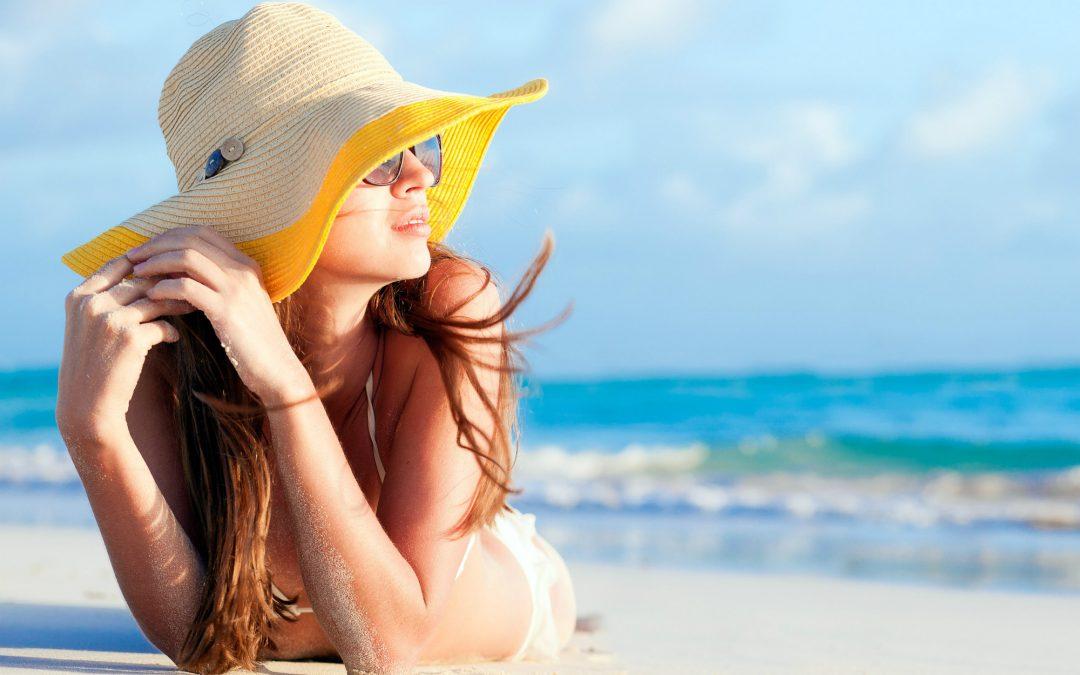Destinos de playa en otoño, reviviendo el verano
