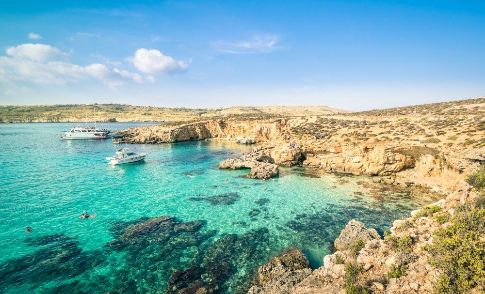 Islas bonitas y baratas