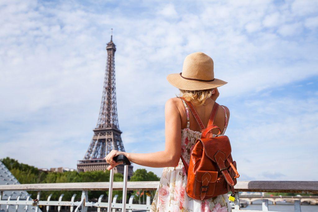 ciudades para viajar sola