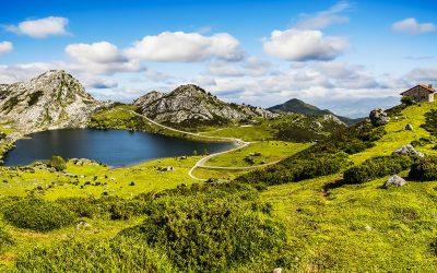 Las mejores zonas para disfrutar de Asturias, paraíso natural