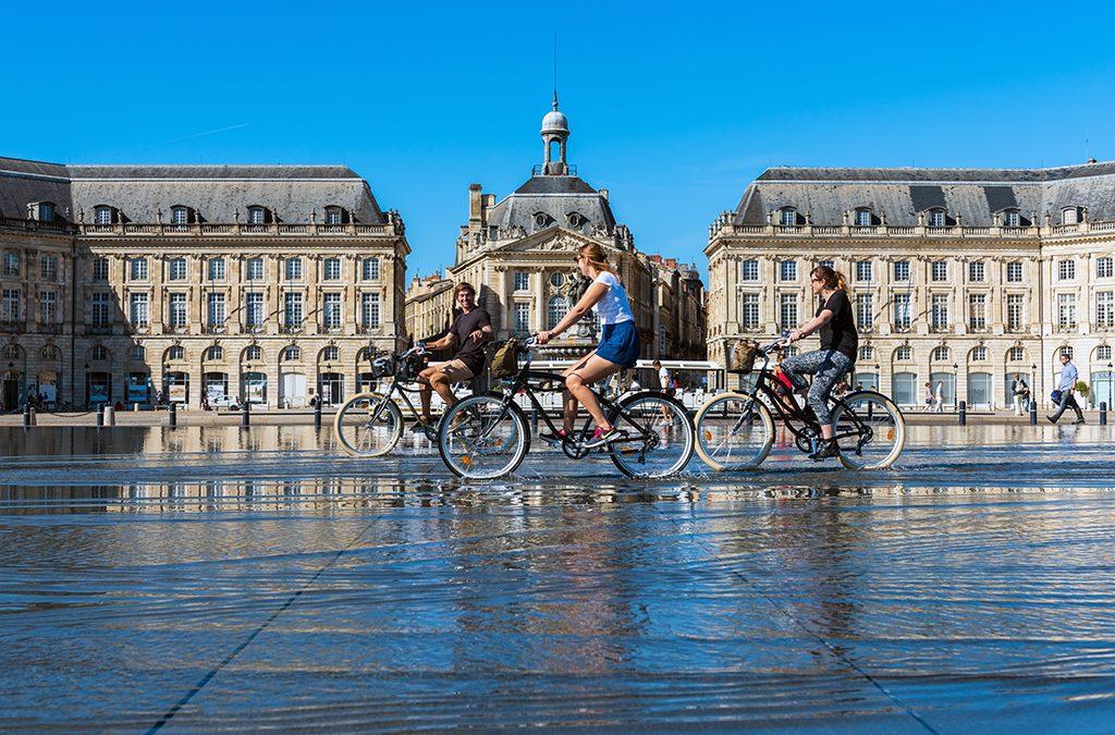 Las 5 mejores ciudades de Europa para ir en bicicleta