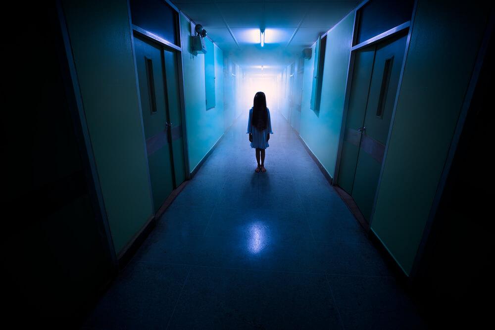 Hospitales abandonados - destinos en los que pasar miedo