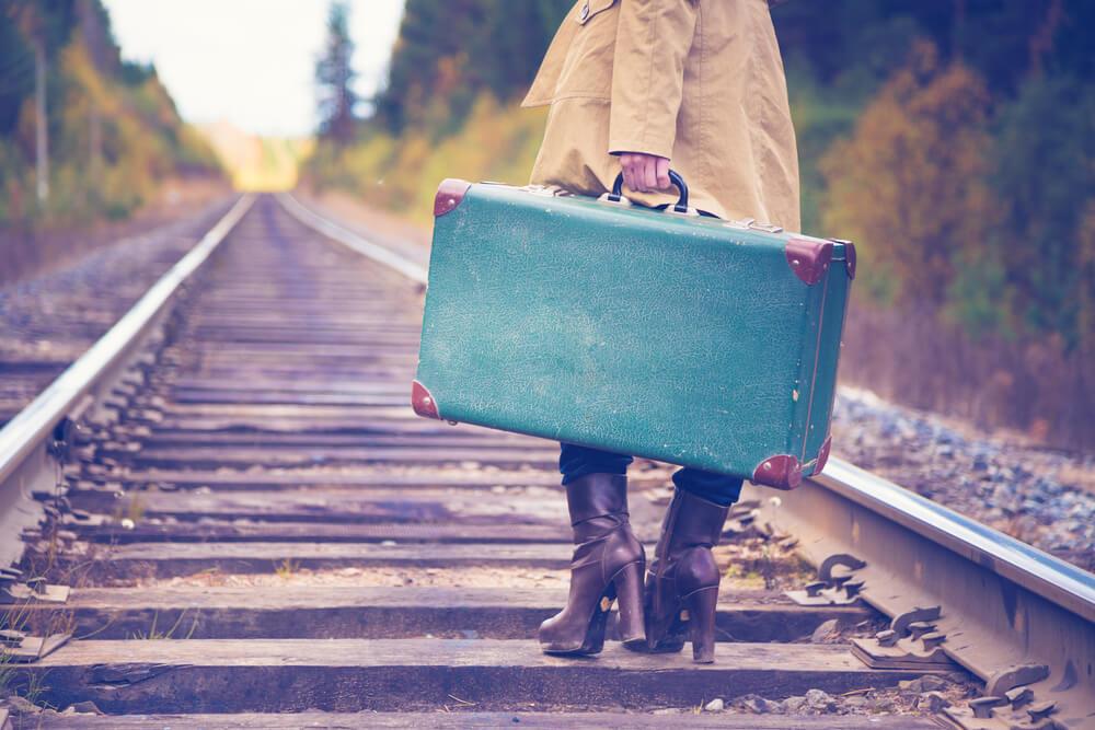 Preparar la maleta para otoño