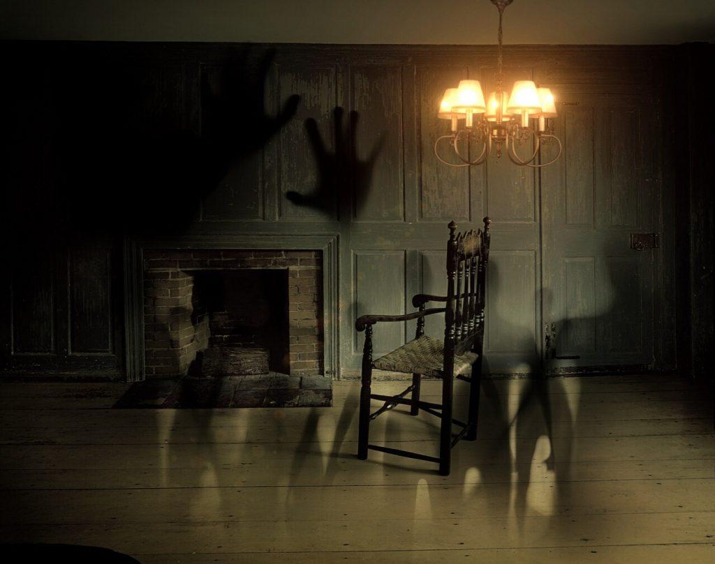 Hoteles para morirse de miedo - destinos en los que pasar miedo
