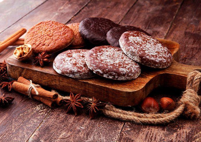 Lebkuchen de Nuremberg - comer en Nuremberg