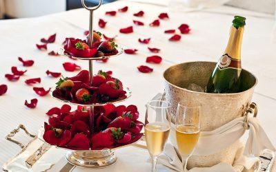 Cinco hoteles románticos para cinco escapadas de ensueño