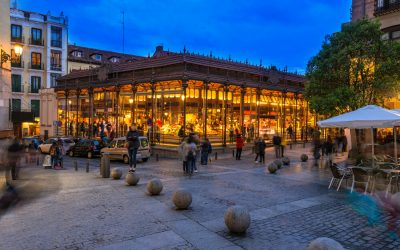 7 restaurantes de comida típica de Madrid