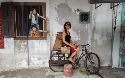 Conociendo a nuestras viajeras: Cristina de Kris por el mundo