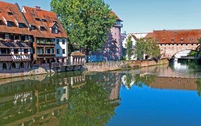 Dónde dormir en Nuremberg