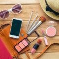 Consejos de belleza para viajar