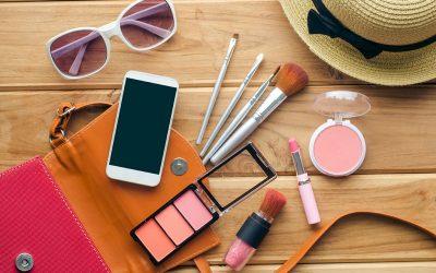 10 Consejos de belleza para tus viajes