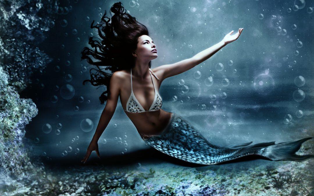 Hoteles bajo el mar: durmiendo como una sirena