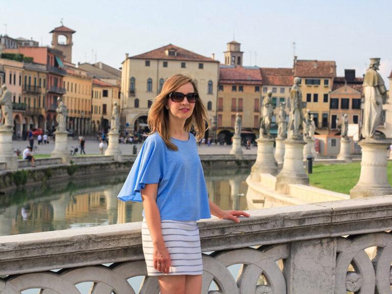 Mar Vara de A un clic de la Aventura en Padua