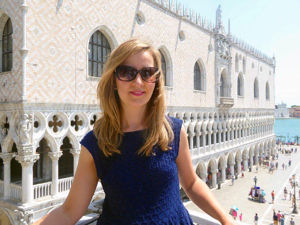 Mar Vara de A un clic de la Aventura en Venecia